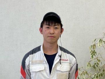 田中 ケンジ(たなか けんじ)